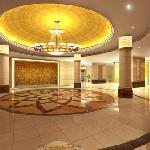 Foto de GreenTree Zhangjiakou Qiaoxi District Guhong Street Jinfeng Mansion