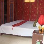 老北京特色大床房