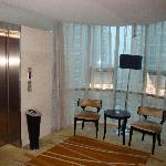 Photo de Jinqiao International Hotel