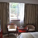 Photo of Huashan Huiyan Hotel