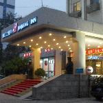 Foto de Jinjiang Inn Zibo Liuquan Road