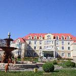 Photo de Redwine Garden Hotel