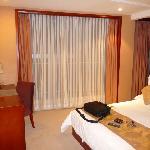 Photo de King Kong Garden Hotel