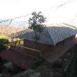 Nagarkot Farmhouse Resort Foto