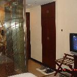 Li Jing Hotel Foto