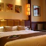Photo of Beijing Minzu Hotel