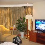 Photo de Wu Hua Hotel