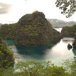 kanyangan lake