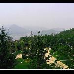 Foto de Yanqi Holiday Hotel