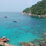 Foto de Mango Bay Grand Resort