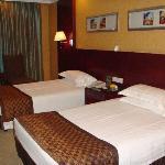 Oriental Jinjiang Business Hotel