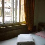 Jiaxiang Hotel