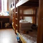 Foto de Zhida Youth Hostel Shanghai Waitan