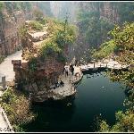 Taihang Mountain Macaca Reserve