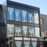 Jinsha Bihai Recreation Venues