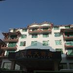 Photo de Huangting Hotel