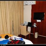 Photo de GreenTree Inn Huaihai East Jiankang Road Business Hotel