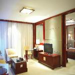 Shannxi Mansion Jinnian Hotel