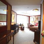 Photo of Shannxi Mansion Jinnian Hotel