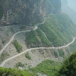 Wangmang Ridge