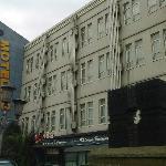 Motel 168 Shanghai Hongjing Road