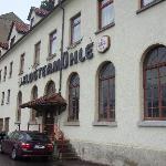 修道院磨坊餐廳酒店