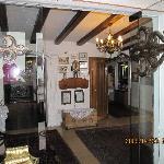 Schachtnerhof Hotel-Restaurant Foto