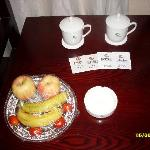 Yubifeng Hotel Foto