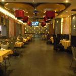 酒店美林阁餐厅
