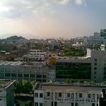 Bild från Yin Jia Hotel