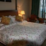 翡翠湖建國度假酒店