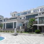 Phoenix  Island Resort Zhoushan Foto