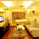Foto de Hengrui International Apartment Hotel