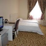 Shenglunlan Hotel