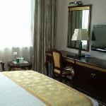 Photo de Shiyan Motor City Hotel