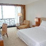 Yintong Zhilv Hotel Shenzhen Shajing