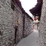 Tianlong Ancient Castle