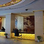Yitel Hotel Wuhan Guanggu Square Foto
