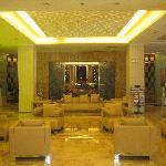 Spring City Garden Tianhong Hotel