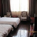 Suxin Hotel