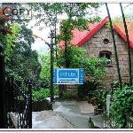 Lujian Resort