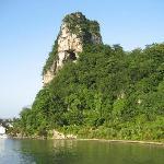 Mulong Lake Foto