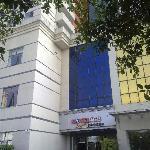 Motel 168 Shenshen Luofang