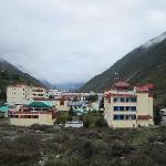 Jinzhulinka Hotel Foto