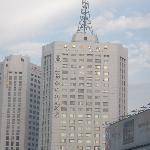 Shanghai Railway Mansion Hotel Foto