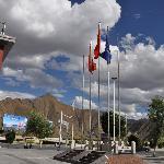 Tibet International Grand Hotel