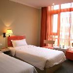 Putuoshan Bihai Villa Hotel
