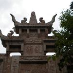 Zhaohua Ancient City