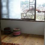 客房的小阳台