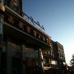 Shang-shang Backpacker's Hostel